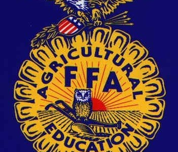 The Watervalley Co-Op Celebrates National Future Farmers Of America (FFA) Week!