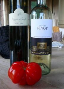 Tomato Genovese