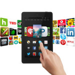 Kindle Fire HD 6 Giveaway Complete