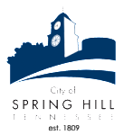 Spring Hill Library Book Event